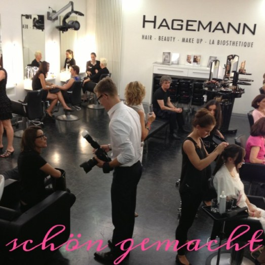 Hair and Beauty Hagemann Bonn Rathausgasse 53 exclusiv Party Design meets Beauty