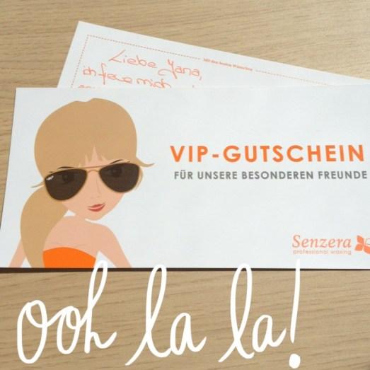 Senzera Bonn Test Waxing Beachten Tipps Erfahrung