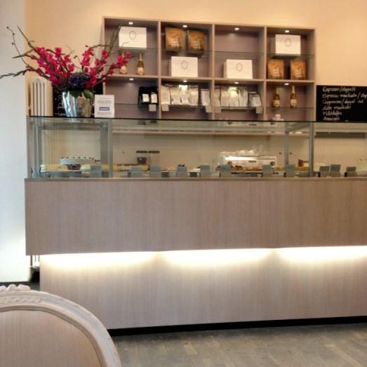 Princess Cheesecake Empfehlung Tipp Berlin Mitte Käsekuchen Cafe