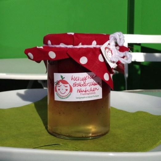 Marmeladenmädchen Test Marmelade