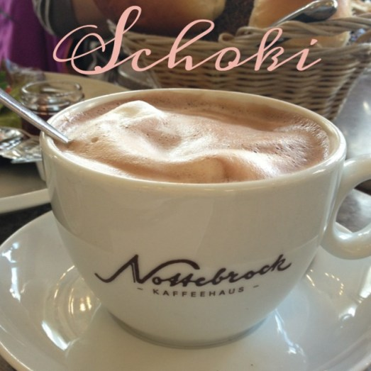 Frühstück im Kaffeehaus Nottebrock Bad Honnef Café (1)