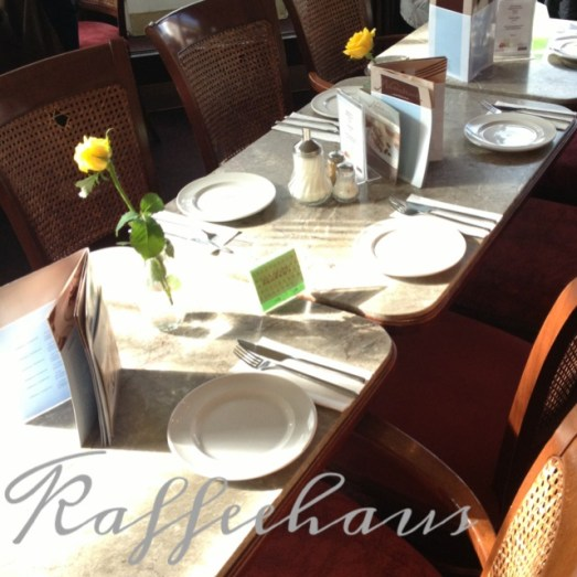 Frühstück im Kaffeehaus Nottebrock Bad Honnef Café (2)