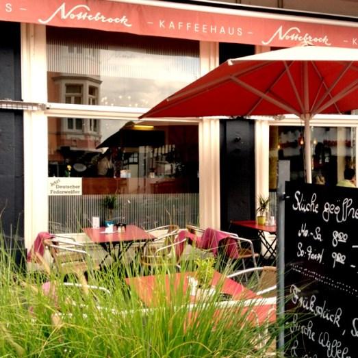 Frühstück im Kaffeehaus Nottebrock Bad Honnef Cafe (3)