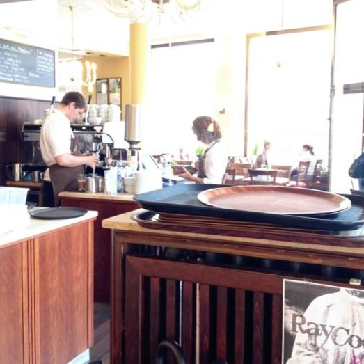 Frühstück im Kaffeehaus Nottebrock Bad Honnef Cafe (4)