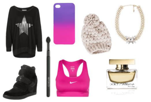 MissBB My Style Hit Wünsch Wunschzettel weihnachten Geschenktipp