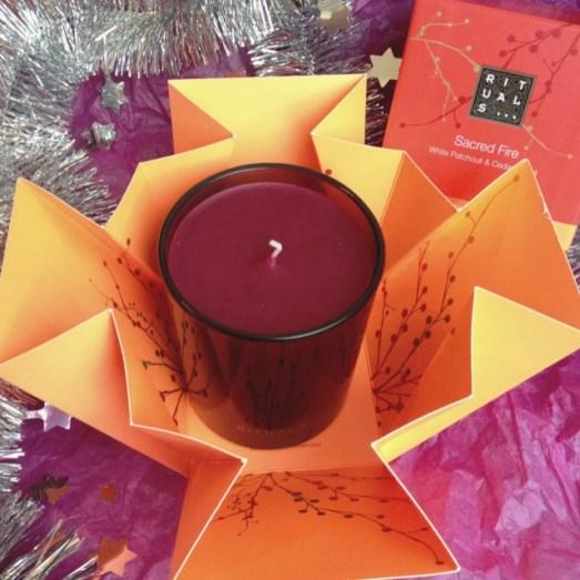 Gewinnspiel 2 Advent Rituals Duftkerze Bonn