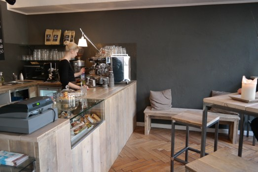 Black Coffee Pharmacy Coffeeshop Bonn Südstadt Frühstück Hausgemacht Detailliebe