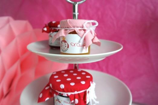 Marmeladenmädchen Test Marmelade hausgemacht selbstgemacht Versand Online Shop Orange