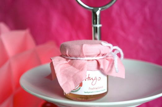 Marmeladenmädchen Test Marmelade hausgemacht selbstgemacht Versand Online Shop Hugo