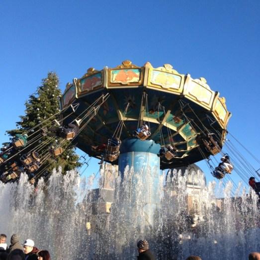 Phantasialand Brühl Köln Freizeitpark Erfahrung Attraktionen Blog Winterspecial Winterprogramm