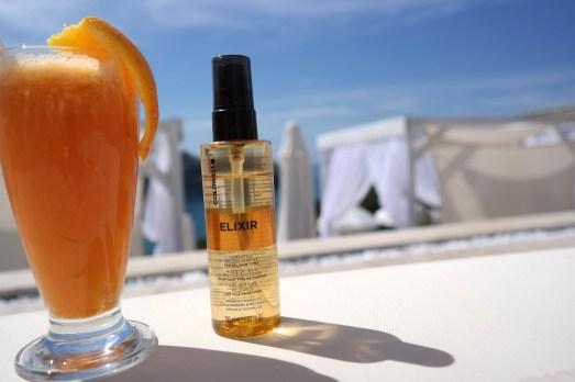 Beautylieblinge MissBonneBonne MissBB Tipp Empfehlung Haaröl Elixir