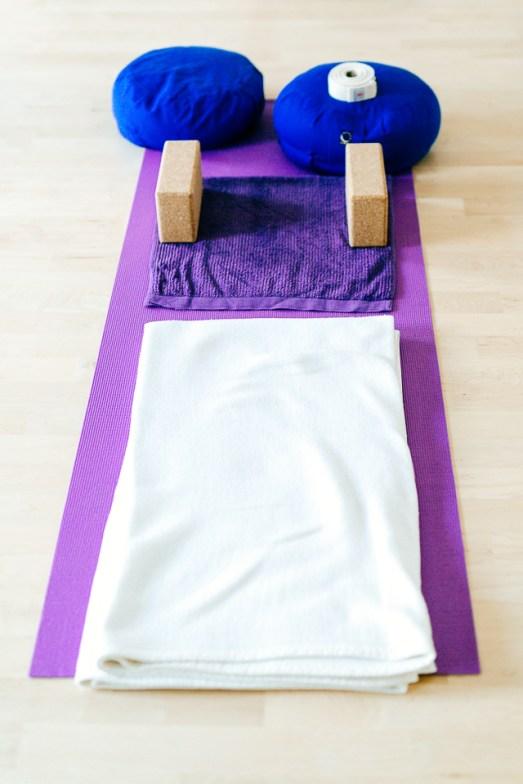Grenzenlos yoga Andrea Bonn MissBonneBonne Test Schwangerschaft Personal Training Kurse