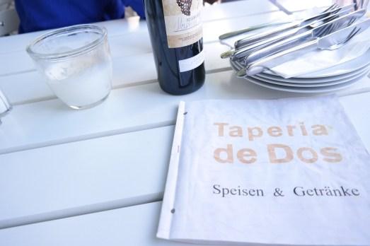 Taperia de dos Bad Godesberg Tapasbar Cocktails Sangria Innenstadt Restaurant Bonn Bar