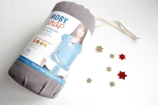 WEihnachtsgeschenke  werdende Mutter Schwanger Mama Freundin Moby Wrap Tragetuch