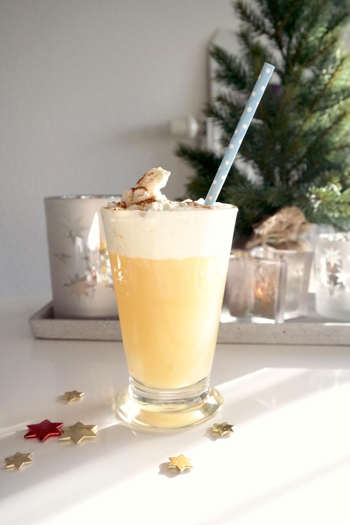 Heiß, winterlich & lecker-schmecker - Heisse Winterdrinks - MissBonn ...