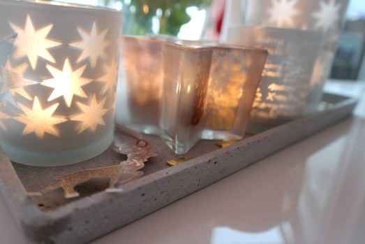 Weihnachtsfreude deko kerzen depot dekoration wohnen lifestyle blog bonn