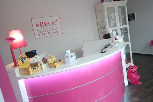 Wax it Beautylounge bonn auerberg waxing sugaring wimpernverlängerung maniküre pediküre kosmetikstudio