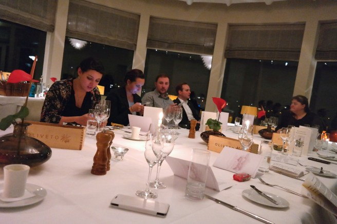 königshof bonn 5 gang menü rheinblick restaurant blog lifestyle missbonnebonne wasserverkostung bloggerevent