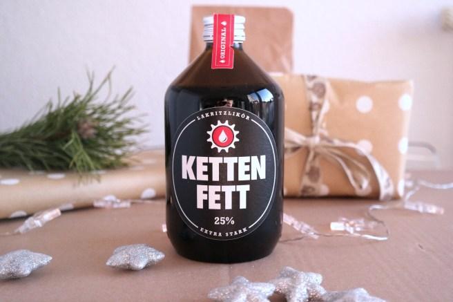 Geschenktipps Freund Weihnachten Was schenke ich Kettenfett lakritzlikör