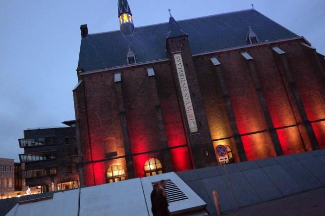 huis van sinterklaas nimwegen holland nikolaus besuchen reiseblogger