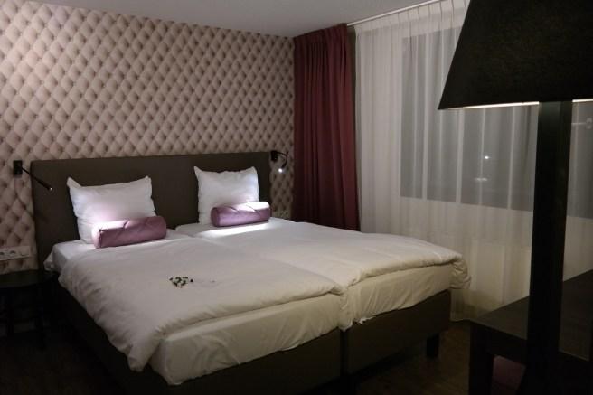 Hampshire Hotel - 's Gravenhof Zutphen Kurztrip Wochenendtrip #dasandereholland holland gelderland zuthphen weihnachtszeit hampshire wo schlafen