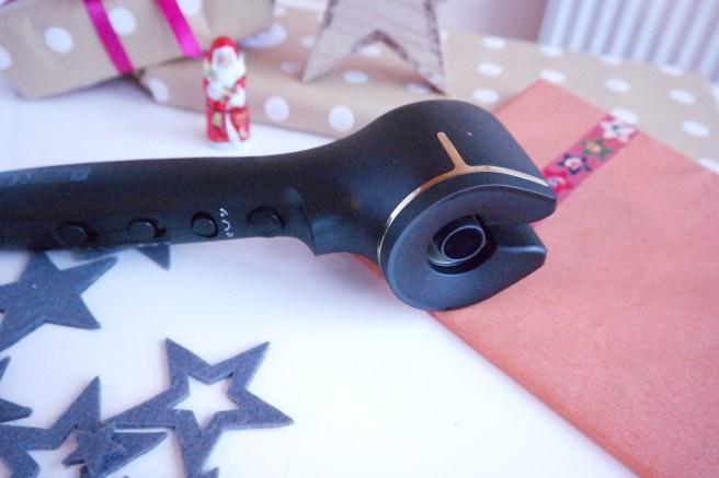 Gewinnspiel Nikolaustag Weihnachten Blog Verlosung Bonn Lifestyle Blog Philips Curler Lockenstab