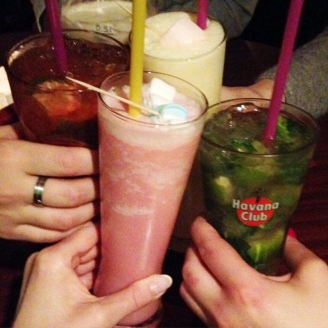 weihnachten mamablog missbonnebonne wie weihnachten feiern mit kindern cocktails