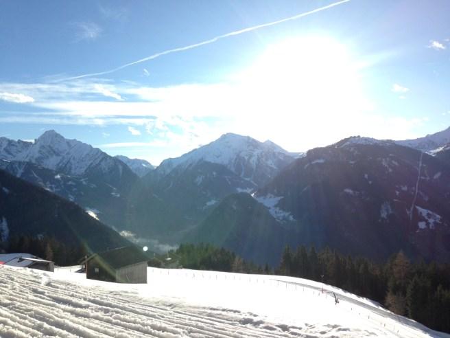 Missbbontour Reiseblog Reisen mit Kindern Blog Bonn Lifestyle Kurztrip Skifahren Zillertal Österreich Tirol Schnee