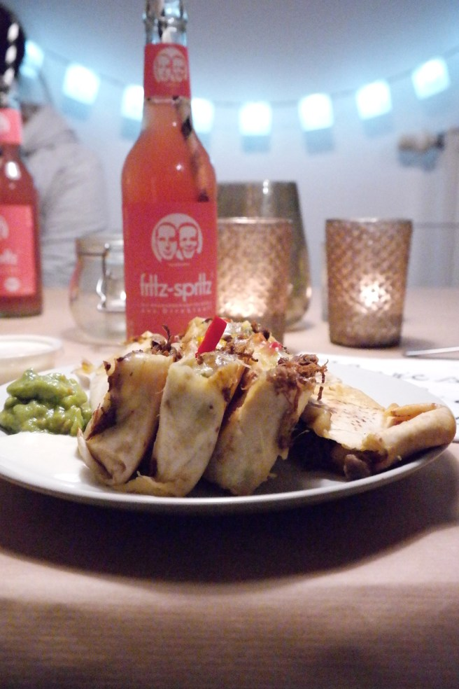 burrito rico bonn bachelor mädelsabend foodora lieferservice bonn erfahrung empfehlung burrito ricos restaurant bestellen nach hause quesadilla guacamole
