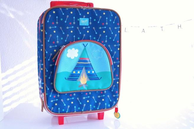 Toller Koffer für Kinder