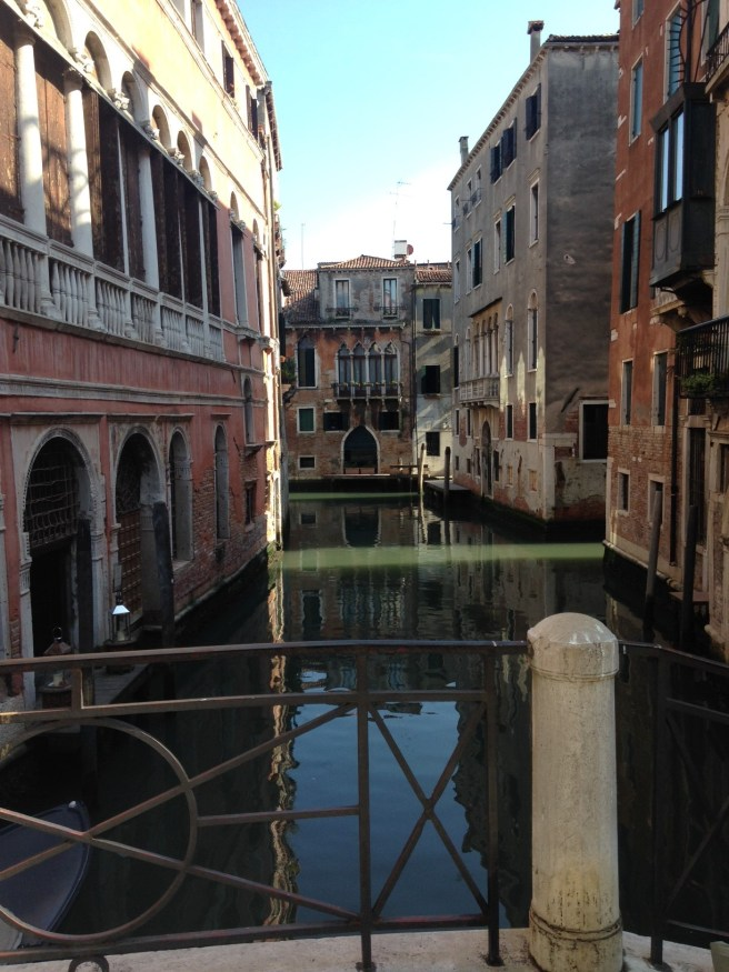 Venedig Missbonnebonne Reiseblog