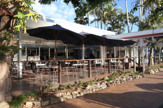 Australien Ostküste Roadtrip Reisen mit Kindern Cairns Port Douglas Küstenstraße #missbbdownunder