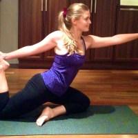 Yoga pour les coureurs : 6 postures utiles