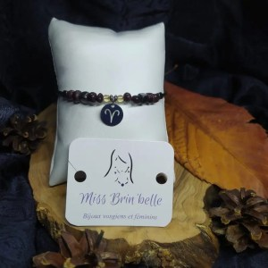 Bracelet «Bélier»