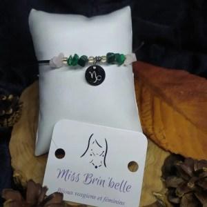 Bracelet «Capricorne»