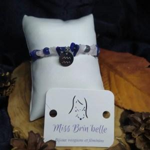 Bracelet «Verseau»