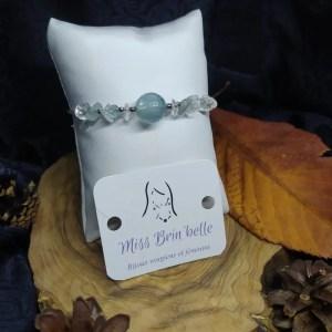 Bracelet «Inventivité»