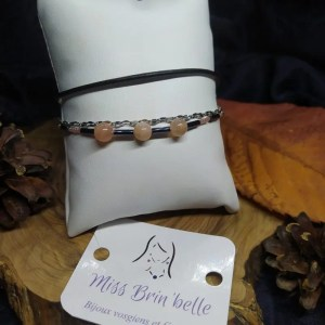 Bracelet «Chaleur»