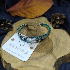 Bracelet «Équilibre émotionnel»
