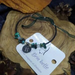 Bracelet «Gémeaux»