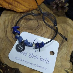 Bracelet «Vierge»