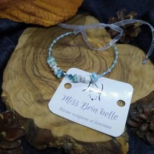 Bracelet «Positivité»