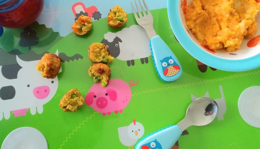 10 Tipps, was man beim Essen mit kleinen Kindern vermeiden sollte
