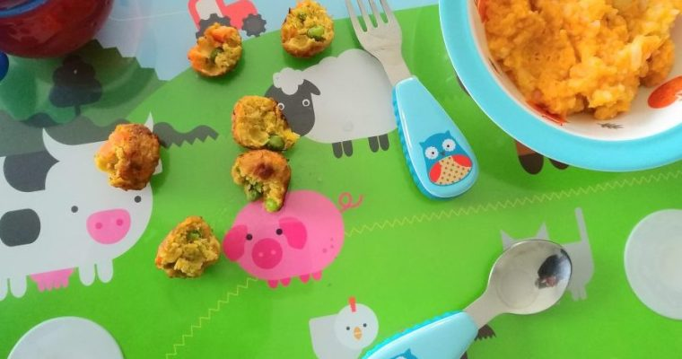 10 Tipps für den Familientisch – Essen mit einem Zweijährigen