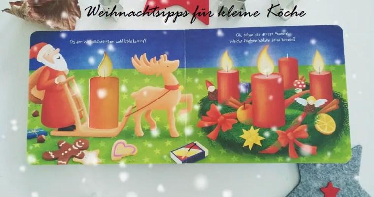 Kochen & Kinder – Geschenktipps für Weihnachten