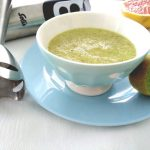 Kiwi-Grapefruit-Chia-Smoothie Bowl rezept schwanger mama