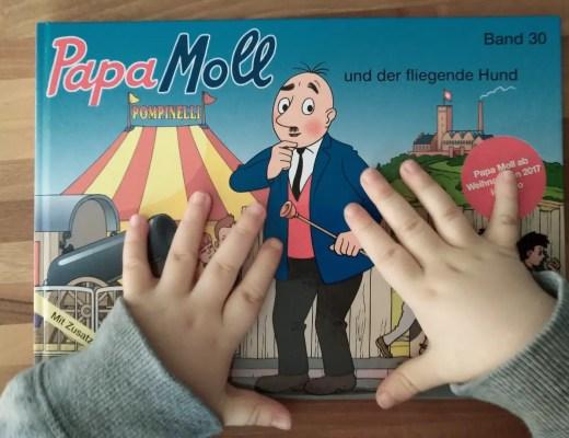 Verlosung Papa Moll