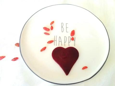 Valentintstag_roteBete Herz