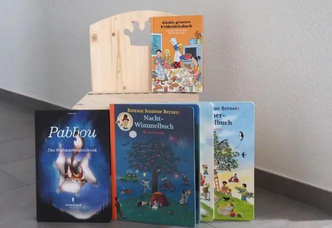 slow christmas sinnvoll schenken kinder kochbuch kinderbuch tipp kochen weihnachten