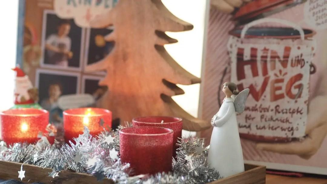 slow christmas sinnvoll schenken kinder küche eltern, bücher tipps geschenke